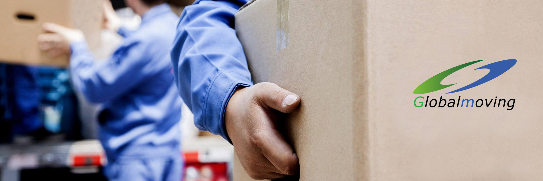 relocation services global moving